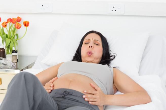 ameliorare a durerilor la nastere