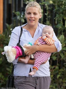 busy philipps kid