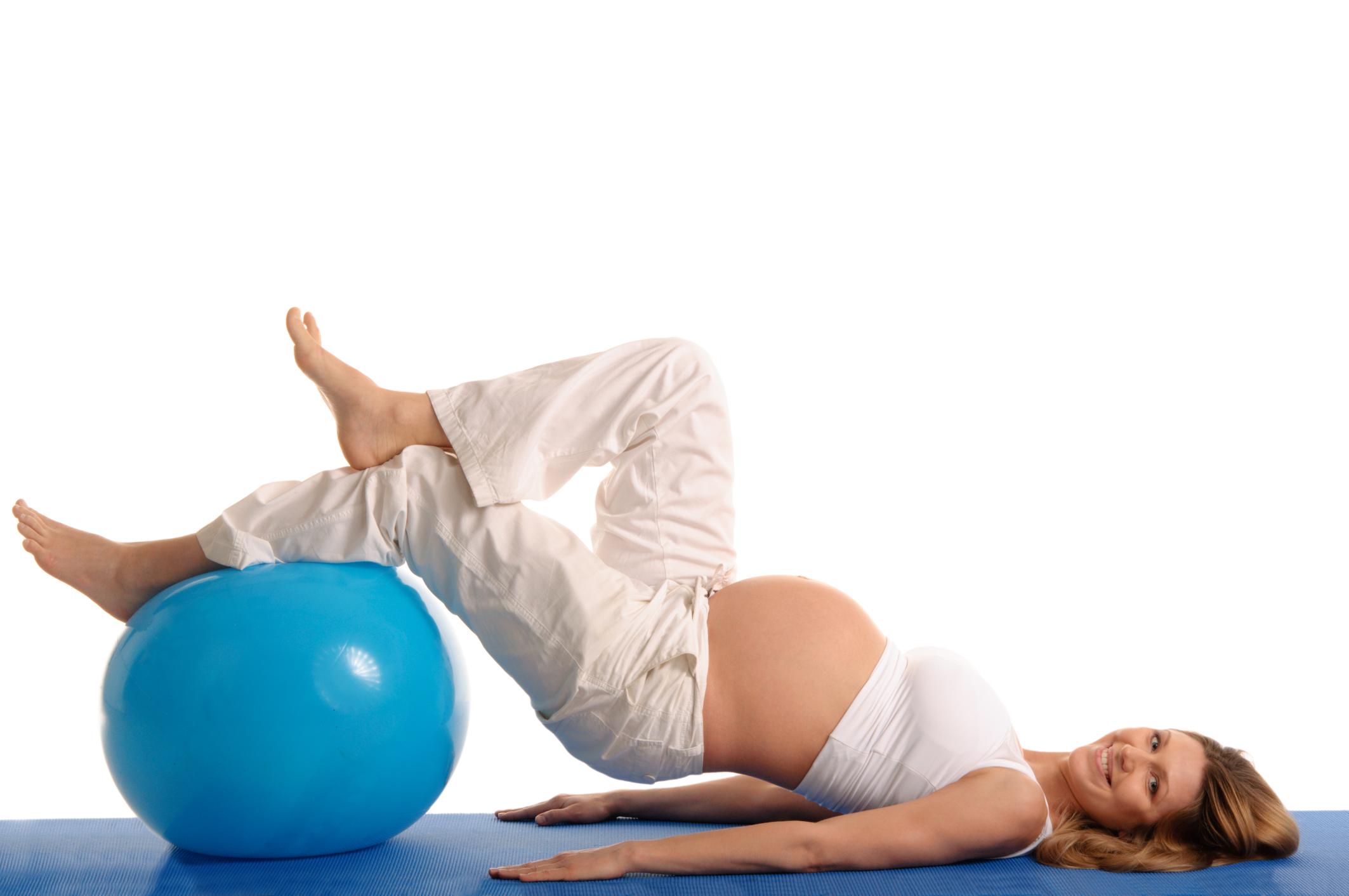 mingea de stabilitate vă ajută să pierdeți în greutate