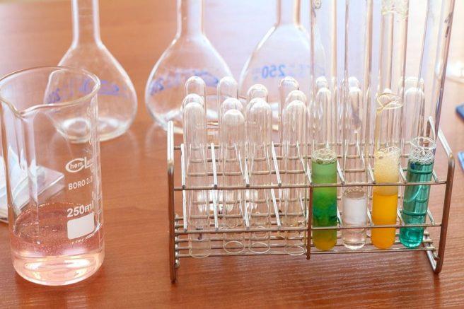reactii chimice