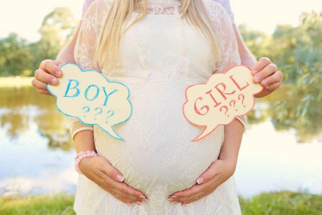 Rolul geneticii in determinarea sexului copilului