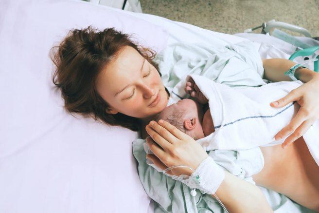 sindromul abstinentei neonatale