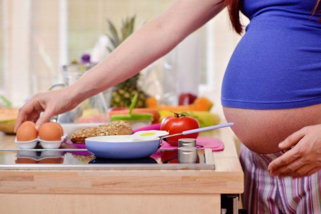 alimente cu variantă de femei însărcinate)