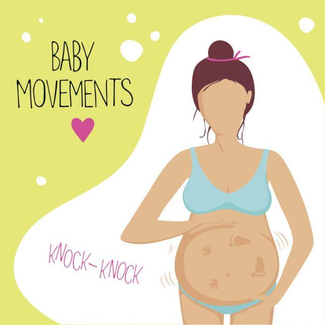 cum să pălești gravidă)