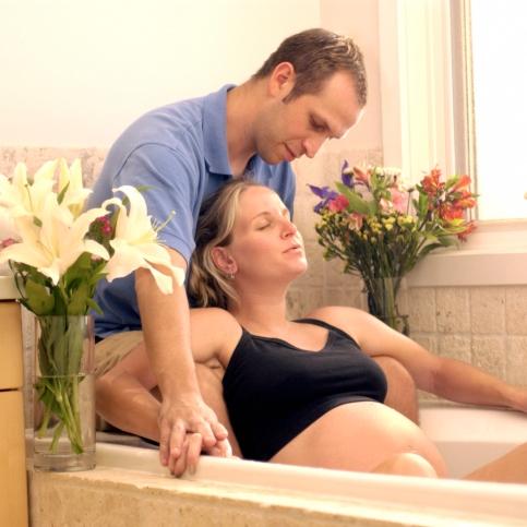 nașterea în apă cu apă varicoasă)