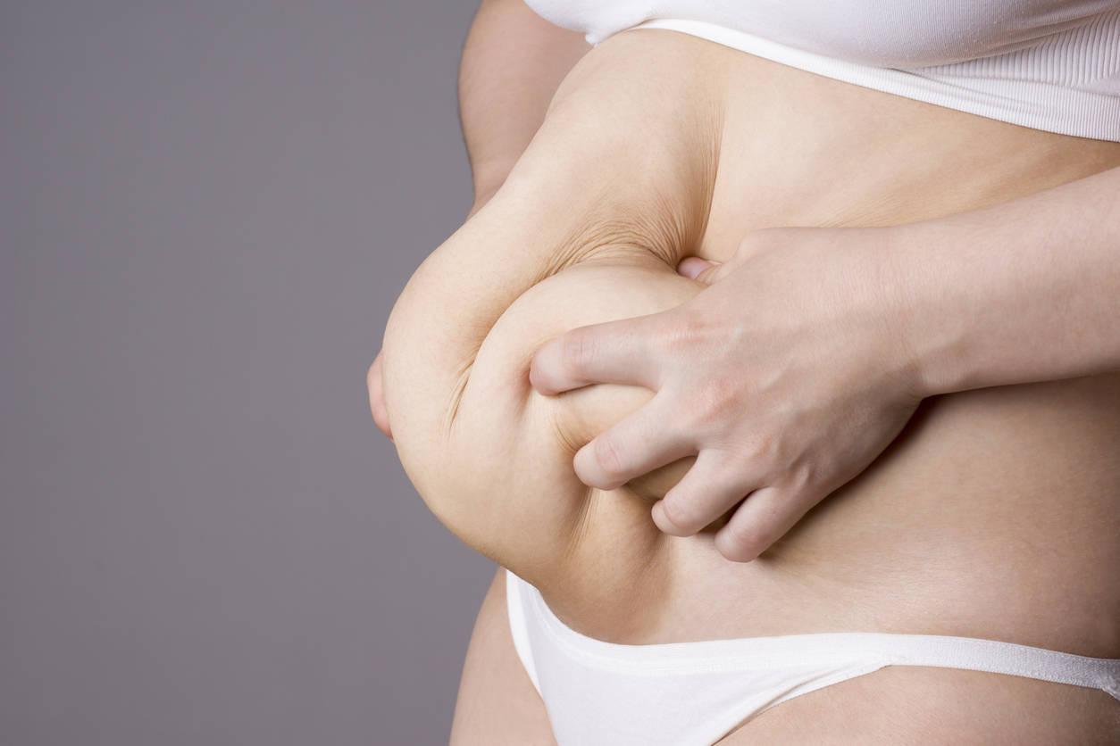 pierde burta gras 6 luni)