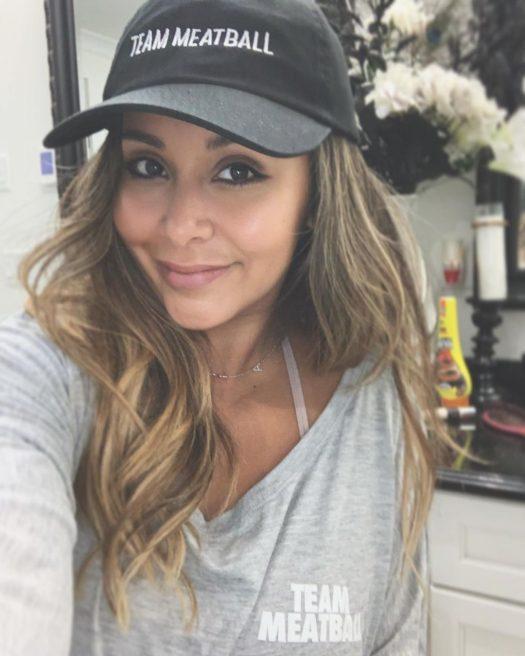 selfie-al-vedetei-americane-Snooki