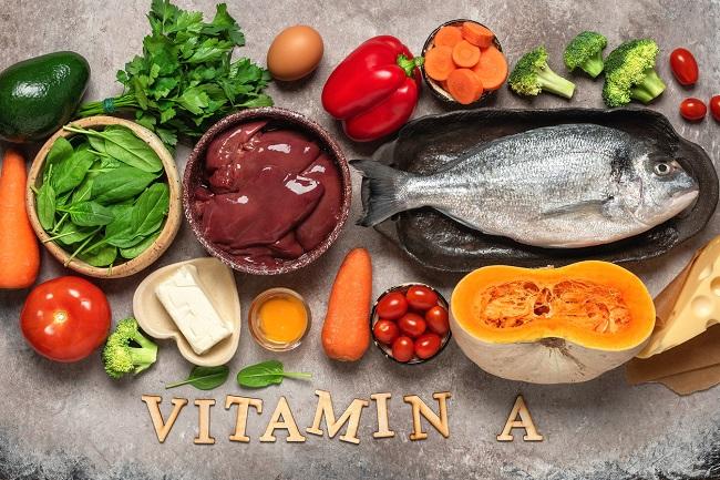 masa-plina-cu-alimente-bogate-in-vitamina-a